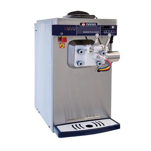 Nissei Softeis & Shakemaschine NA9328
