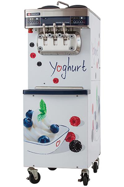 Frozen yoghurt maschine NA 6468