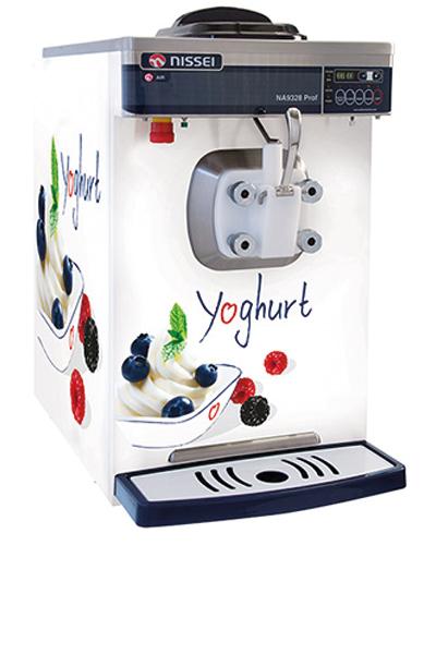 Frozen yoghurt maschine NA 9328