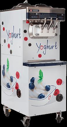 nissei frozen joghurt